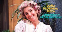 Doña Florinda Meza, es una ambiciosa. #FlorindaMeza #Chavodel8 #Kafecitos