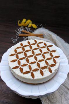 CUCHARADAS DE PLACER: Tarta Fría de Arroz con Leche. http://casinadegiranes.wordpress.com, Turismo Rural en la Comarca de la Sidra, Asturias