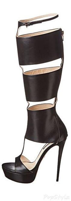 24 Italian Leather Boot Styles For Woman