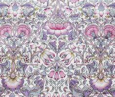 Liberty of London Tana Lawn - Classics Collection - LODDEN F - sold by 1/4 metre or FQ