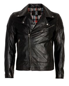 sluisleder jacket