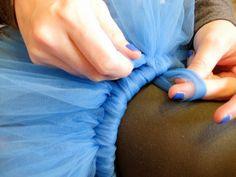 Pitlandia: DIY Dog Tutu Tutorial Tutu Bailarina, Dog Tutu, Tutu Tutorial, Dog Fleece, Creative Costumes, Dog Crafts, Flower Ball, Pet Costumes, Costume Ideas