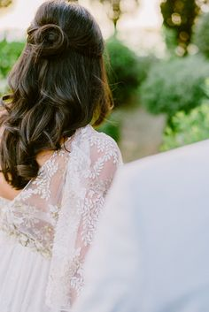 A Florence Wedding So Pretty, You'd Swear It Was a Styled Shoot