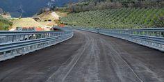 """Quadrilatero Marche Umbria Strada statale 77 """"della Val di Chienti"""", si inaugura - Foligno Oggi - Notizie da Foligno, Trevi, Bevagna, Montefalco, Gualdo Cattaneo e Castel Ridaldi"""