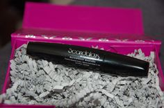 Scandalous By Nanacoco Waterproof Mascara - Black. $5.00, at least $2.25 in shipping - New