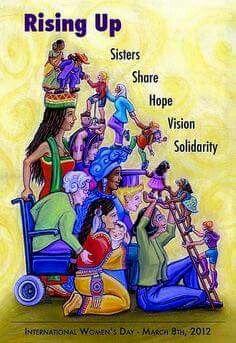 Unite.....