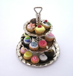 dollhouse miniature bottles | dollhouse miniatures | Dollhouse Miniature Food Accessories Jam Bottle ...