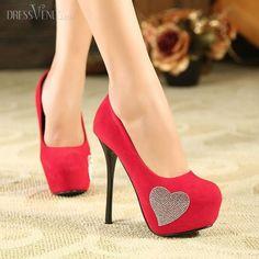 Alfa img - Showing > -Inch High Heels