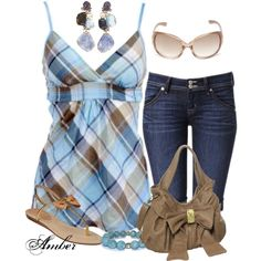 Untitled #218, created by stay-at-home-mom on Polyvore
