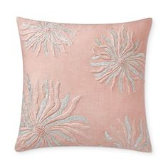 Sarai Chunky Linen Pillow Cover, X Rose Coral Pillows, Linen Pillows, Throw Pillows, Cushion Covers, Pillow Covers, Beach Chic Decor, Traditional Pillows, Pillow Inserts, Weaving