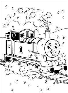 Activities for Kids - Coloring Pages & Puzzles | Thomas & Friends ...