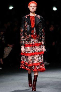 Givenchy -- FALL 2013 READY-TO-WEAR