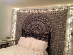 Resultado de imagen para cuartos decorados con mandalas