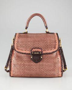 replica prada madras purses