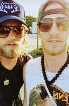 Tyler & Brian