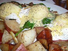 Breakfast at Zazie in San Francisco