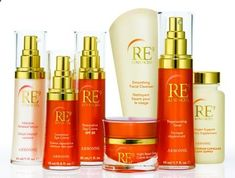 arbonne, the best skin care product I have ever used!