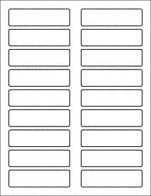 label templates word