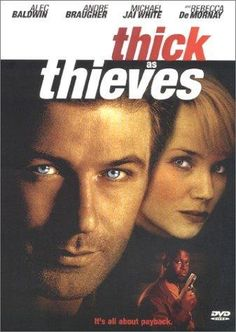 Thick as Thieves SFF99