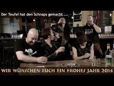 ▶ SCHANDMAUL - Der Teufel hat den Schnaps gemacht . . . - YouTube