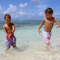 """Summer Sun #PinkHouseMustique #swimmingtrunks #Mustique #beach"" Photo taken by @pinkhousemustique on Instagram, pinned via the InstaPin iOS App! http://www.instapinapp.com (08/08/2014)"