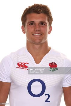 Henry Slade - England (2015-)