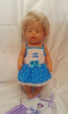 Одежда для кукол baby born / Одежда для кукол / Шопик. Продать купить куклу / Бэйбики. Куклы фото. Одежда для кукол
