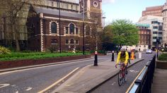 London to Add Four New Cycling Superhighways | Bicycling