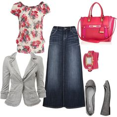 """Untitled #61"" by farmwife on Polyvore"