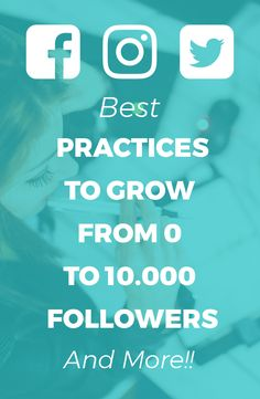 Best practices to grow from 0 to 10.000 followers and more as a blogger from a professional Instagrammer and blogger. Learn how to build your email list, how to get Instagram followers and how to increase blog traffic to your website. Click to read the best tips.   blog to biz    learn blogging   blog to make money   blog money   new blogger tips   new blogger checklist   blogging information   blogging ideas   awesome blogging   for blogging   blogging tips   blogging help   better blogging Content Marketing Strategy, Social Media Marketing, Email Marketing, Social Media Services, Social Media Tips, Make Money Blogging, Blogging Ideas, Tips Instagram, Get Instagram Followers
