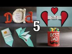 5 Best Father's Day Gift Ideas | Fathers Day Gifts 2020 | Fathers Day Gifts Ideas in Lockdown - YouTube Cool Fathers Day Gifts, Fathers Day Crafts, Happy Fathers Day, Happy Day, Cool Gifts, Best Nature Wallpapers, Good Good Father, Gift Exchange, Different Shapes
