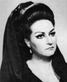 victoria de los angeles Alica de Larocha   Victoria de Los Angeles - Tokyo String Quartet - Montserrat Cabalé