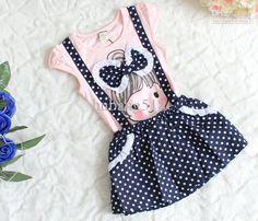 Moldes de vestidos para niñas de 10 años - Imagui