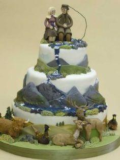 Novelty Wedding Cakes www.the-cakeshop. novelty-wedding-cakes foodstuff-i-love Cake Icing, Eat Cake, Cupcake Cakes, Cupcakes, Beautiful Cakes, Amazing Cakes, Wedding Cake Designs, Wedding Cakes, Wedding Ideas