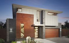 The Laguna Home - Browse Customisation Options   Metricon