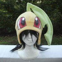 Bayleef Hat by Chochomaru