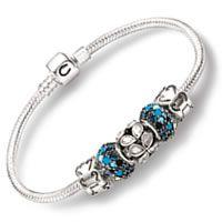 Chamilia bracelets!