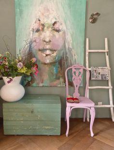 ART HOME & LIVING LIVE Open huisdagen op 21 & 22 juni a.s kijk voor meer info op www.arthomeandliving.nl