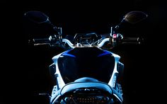 Download wallpapers Yamaha MT-10 SP, 2017 bikes, superbikes, new MT-10, japanese motorcycles, Yamaha