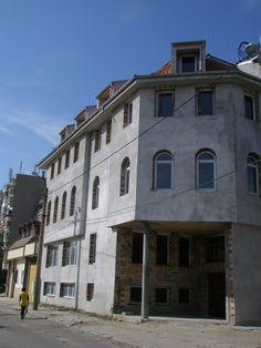 Kazanlak Hotel IE