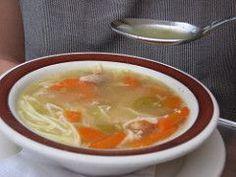 Soup by crayolarabbit
