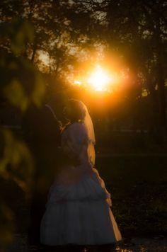 Wedding Sunshine Sunshine, Celestial, Sunset, Concert, Wedding, Outdoor, Valentines Day Weddings, Outdoors, Nikko