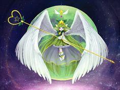 Starguardian MEGAMI Lulu by aoko2222 on @DeviantArt