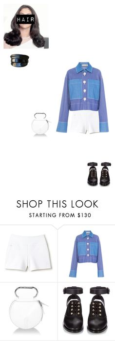 """Untitled #153"" by coryscloset ❤ liked on Polyvore featuring Lacoste, FLOW the Label, 3.1 Phillip Lim and Balenciaga"