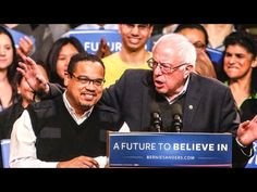 Bernie Sanders Wins Key Concessions From The DNC
