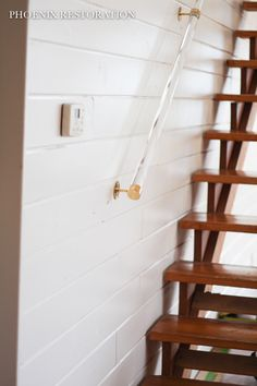 2016 0311 Lucite and Brass Handrail-18