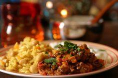 Red Lentil Dal Recipe - NYT Cooking
