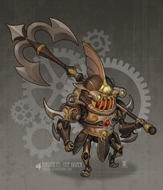 nautilus, the diver by animot on DeviantArt