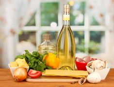 Eat Right Ontario - How to use different oils when cooking