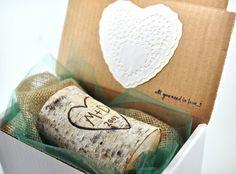 ETSY handmade Valentines Day gift for him - her - boyfriend - girlfriend - husband - wife - fiance